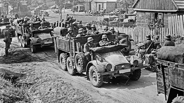 Polish-Invasion