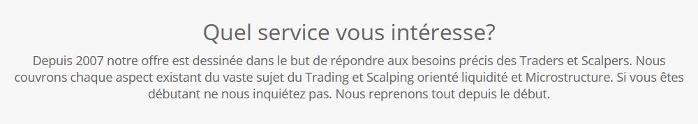 Kevin Toch | Pro Trader Webinar