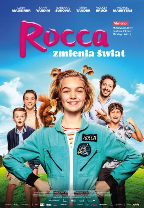 Rocca zmienia świat / Rocca Verandert die Welt (2019)  PLDUB.1080p.WEB-DL.x264.DD5.1-FOX / Polski Dubbing