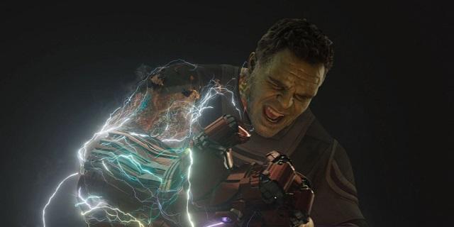 Hulk-Snap