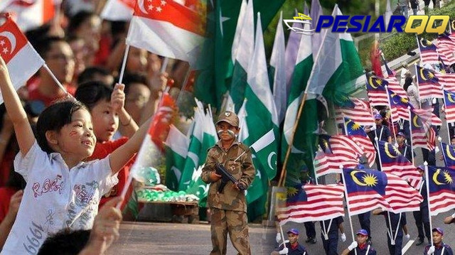 Selain Indonesia, 5 Negara Ini Merayakan Hari Kemerdekaan di Bulan Agustus