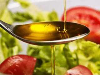 Import of vegetable oil down by 2% in November