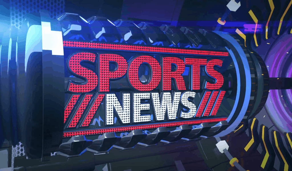 Sports News Website