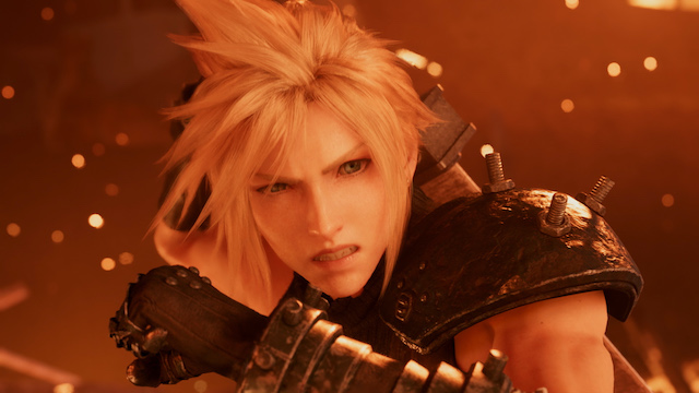 FINAL FANTASY VII REMAKE: Square Enix Announces That The Game Is Now Ready To Be Pre-Loaded
