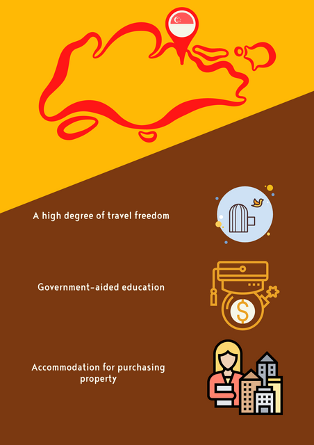 A-high-degree-of-travel-freedom