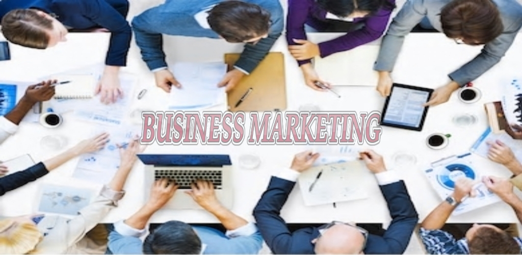 Business Marketing Plan