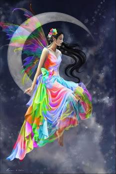 Rainbow Fairy 1