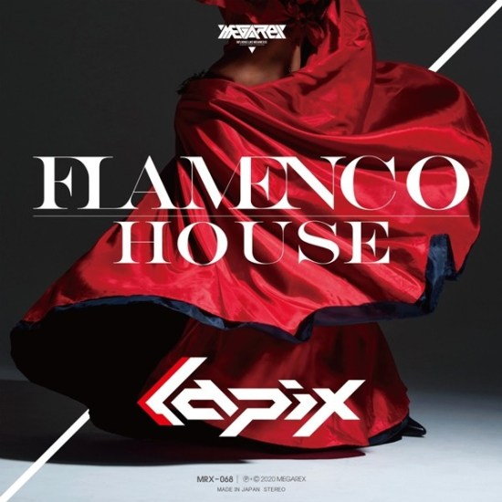 [Single] lapix – Flamenco House