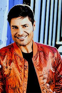 Nicholas James Sanchez
