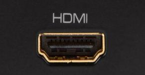 HDMI-Port