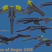 My Future Spaceship Designs    | Shapeways 3D Printing Forums