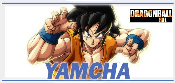 Maestros del Paraiso M-Yamcha