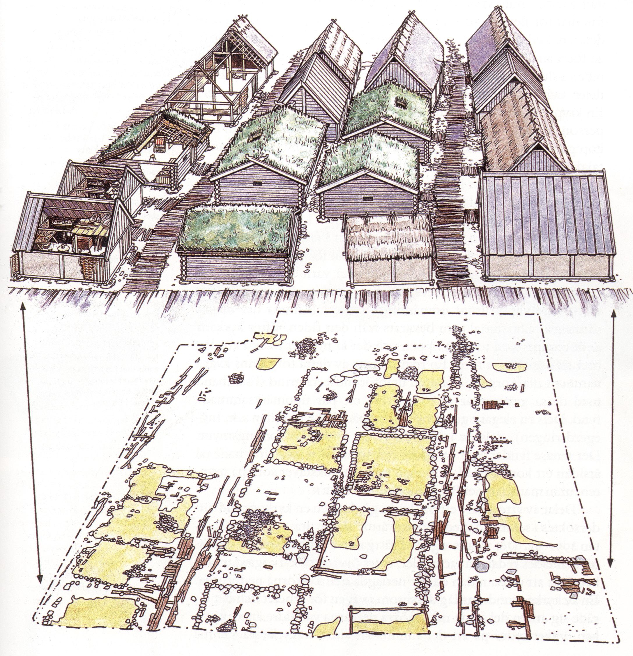 sigtuna reconstruction