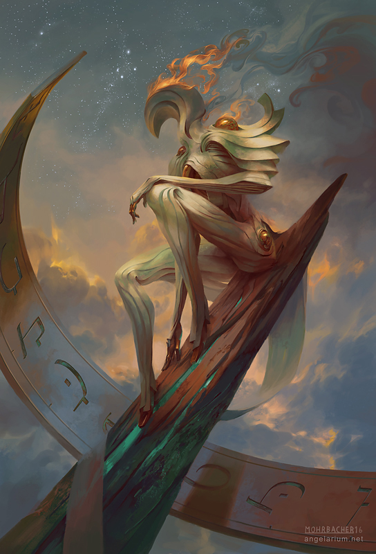 Ten Legendary Beast (Bijuu) Remph-angel-of-time-by-petemohrbacher-daj2buy