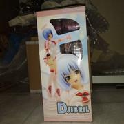 [VDS] Figurines PVC (Animés, jeux...) A-M Makai-Tenshi-Djibril-Djibril-R-Line-17-Griffon-Enterprises-2