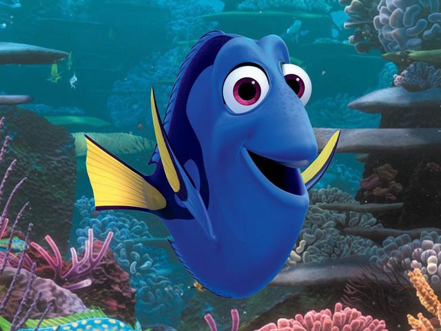 Ντόρυ (Pixar)