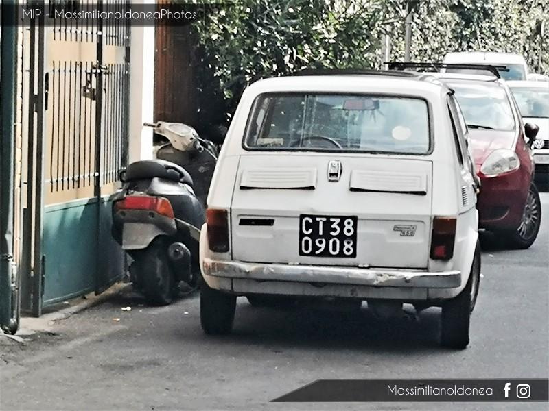 avvistamenti auto storiche - Pagina 2 Fiat-126-600-75-CT380908