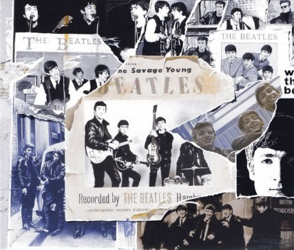 The Beatles Anthology 1958-1970 - 6 Cd ( 1995) MP3  320 kbps