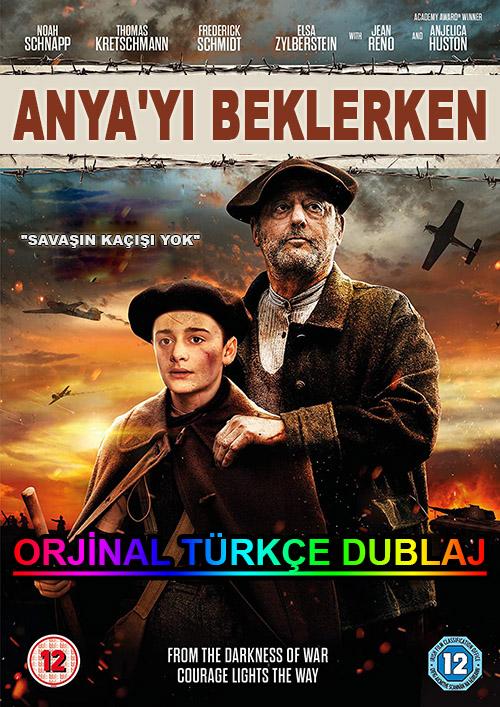 Anya'yı Beklerken | Waiting for Anya | 2020 | BDRip | XviD | Türkçe Dublaj | m720p - m1080p | BluRay | Dual | TR-EN | Tek Link