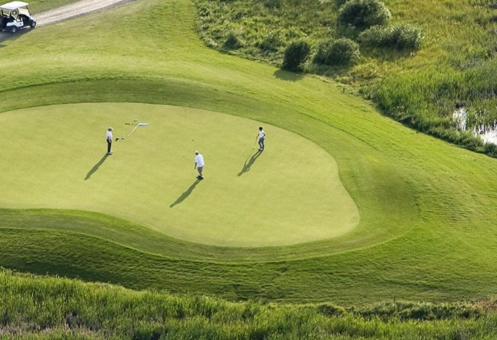 Golf Score