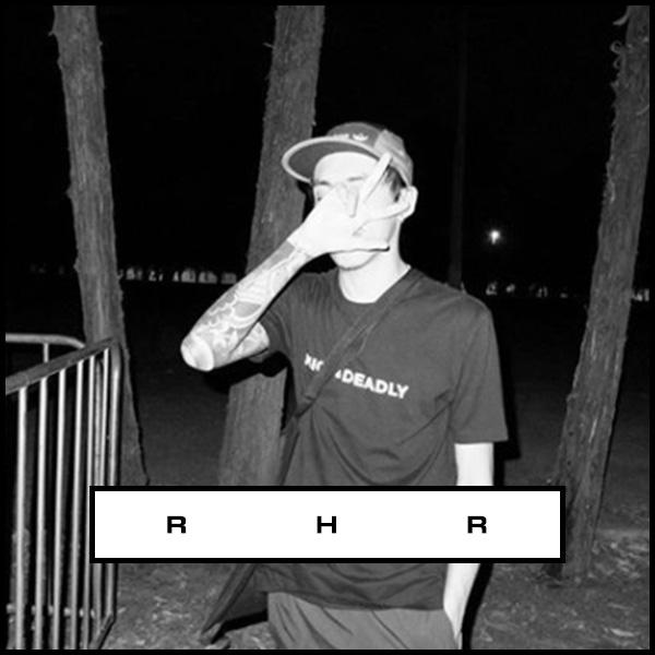 """""""RHR"""""""