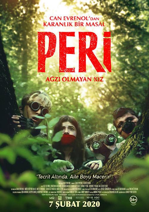 Peri: Ağzı Olmayan Kız | 2020 | Yerli Film | WEB-DL | XviD | Sansürsüz | 720p - 1080p - m720p - m1080p | WEB-DL | Tek Link