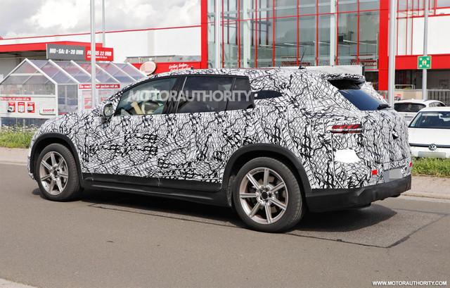 2022 - [Mercedes-Benz] EQS SUV - Page 2 4-B639688-700-F-4480-8082-8835-B2-B1-B18-F