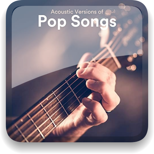 Acoustic Versions of Pop Songs (2021) (FLAC|Lossless|WEB-DL|tracks)