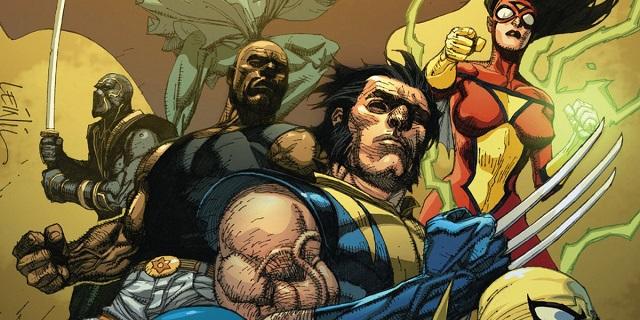 New-Avengers