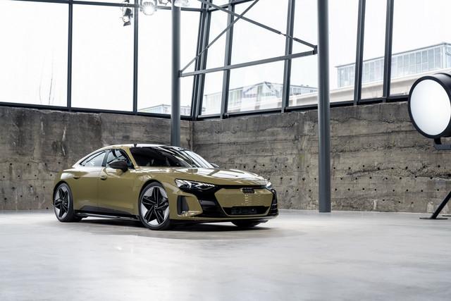 2021 - [Audi] E-Tron GT - Page 6 83-D2-D788-ACC3-4318-9498-1-DE7-CA128-B40