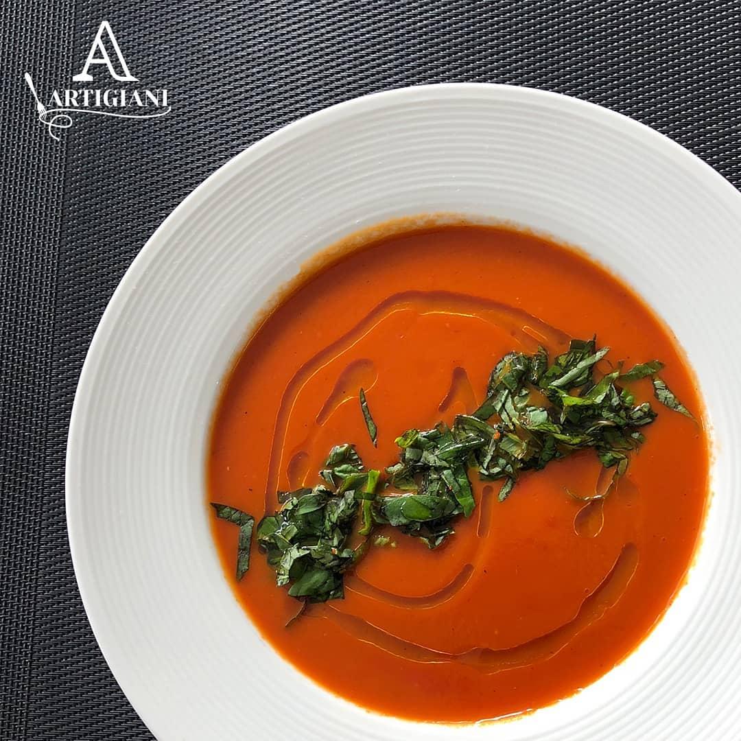 Restaurante Italiano Artigiani Medellín
