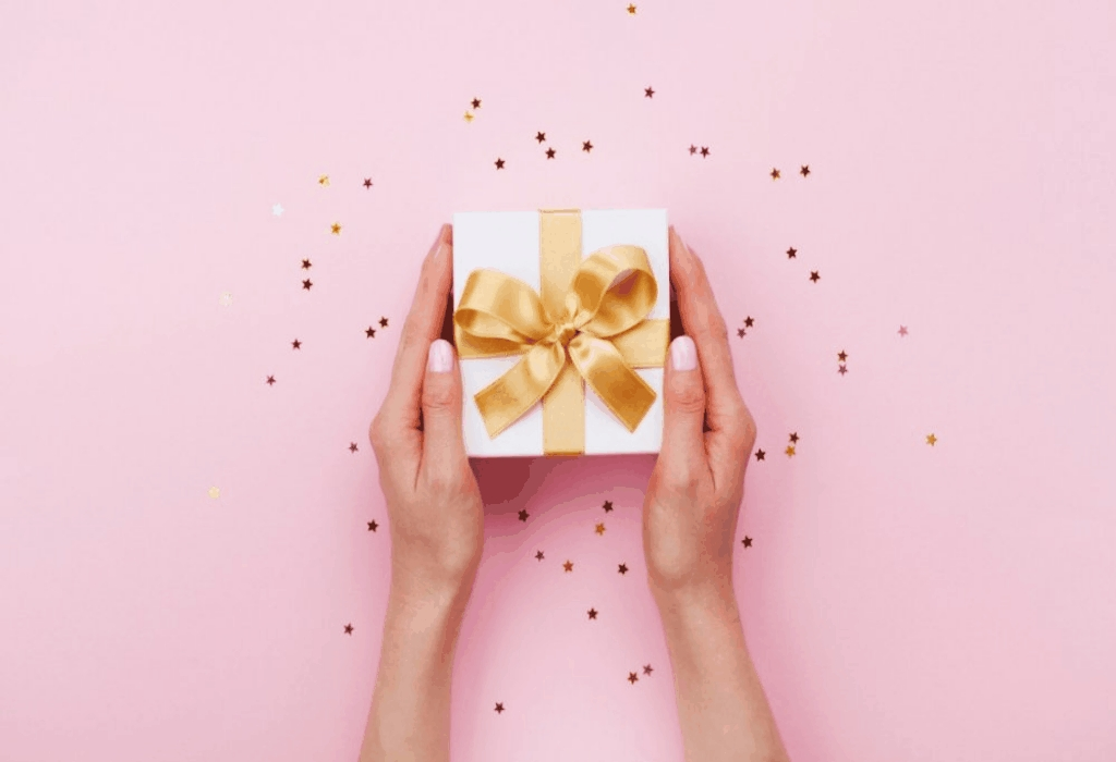 Fashion Designer Shopping Gifts