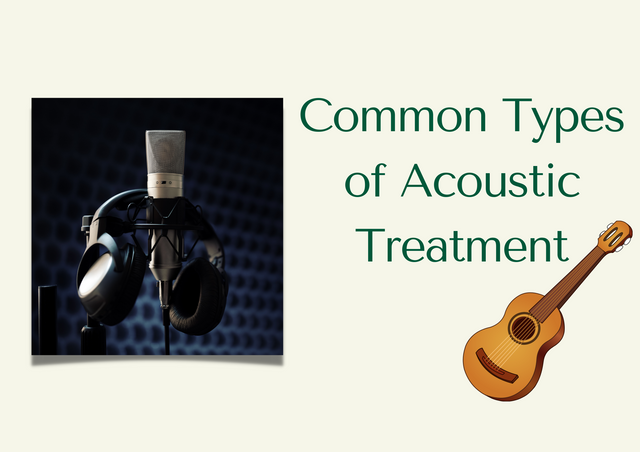 Common-Types-of-Acoustic-Treatment