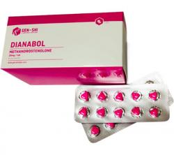 Dianabol 10 Mg - DIANABOL 20 mg