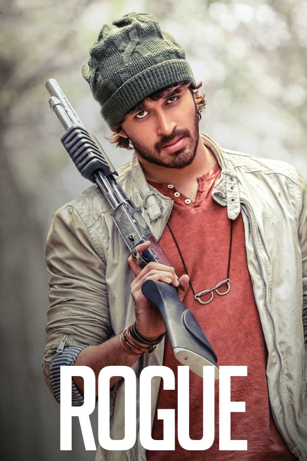 Rogue (2021) Hindi Dubbed 480p HDRip x264 AAC 350MB ESub