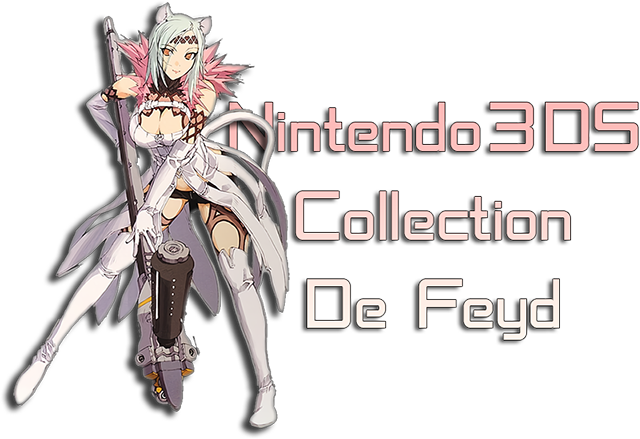 """""""Feyd Collection"""" 1546794488-3ds"""