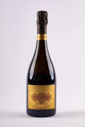 Saumur Louis de Grenelle, Grande Cuvee Vin spumant 750ml