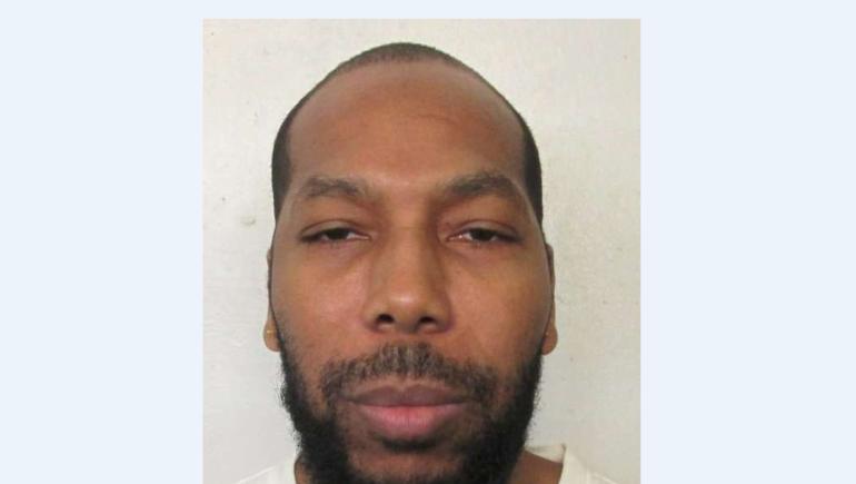 السجين الامريكي الذي اعتنق الاسلام دومينيك راي