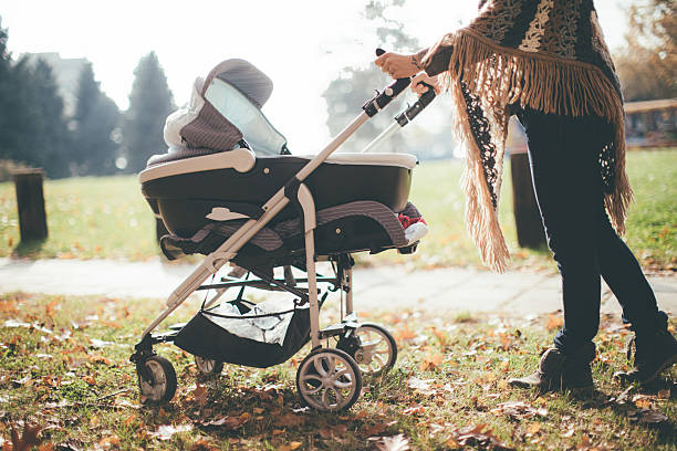 Things to Consider While Buying a Baby Stroller