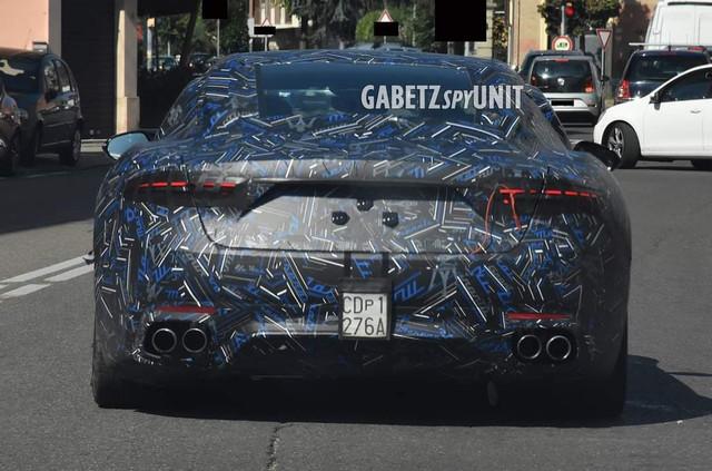 2021 - [Maserati] GranTurismo - Page 3 EEE8-C820-33-AA-4469-A4-D5-7474-ED0089-DA