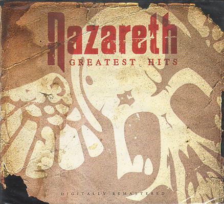 Nazareth - Greatest Hits (2010) MP3  320 kbps