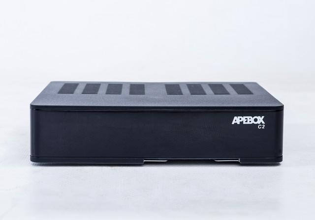 APEBOX C2 COMBO