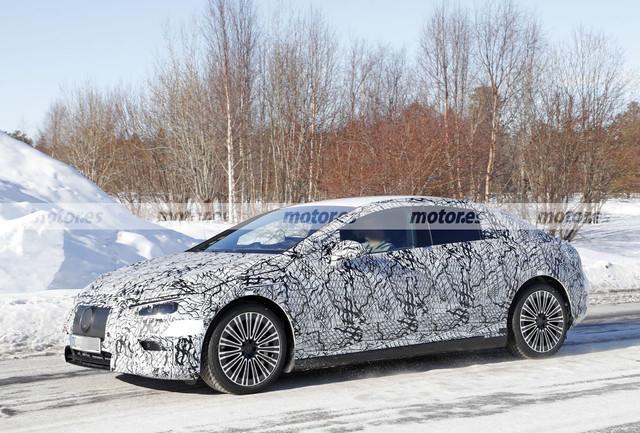 2021 - [Mercedes-Benz] EQE - Page 2 DA5-D5024-C8-F8-4119-A9-A6-58-B3650-B5-EC0