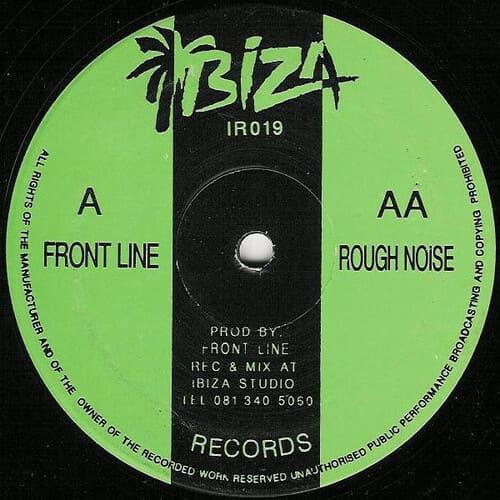 Download Front Line - Front Line / Rough Noise mp3