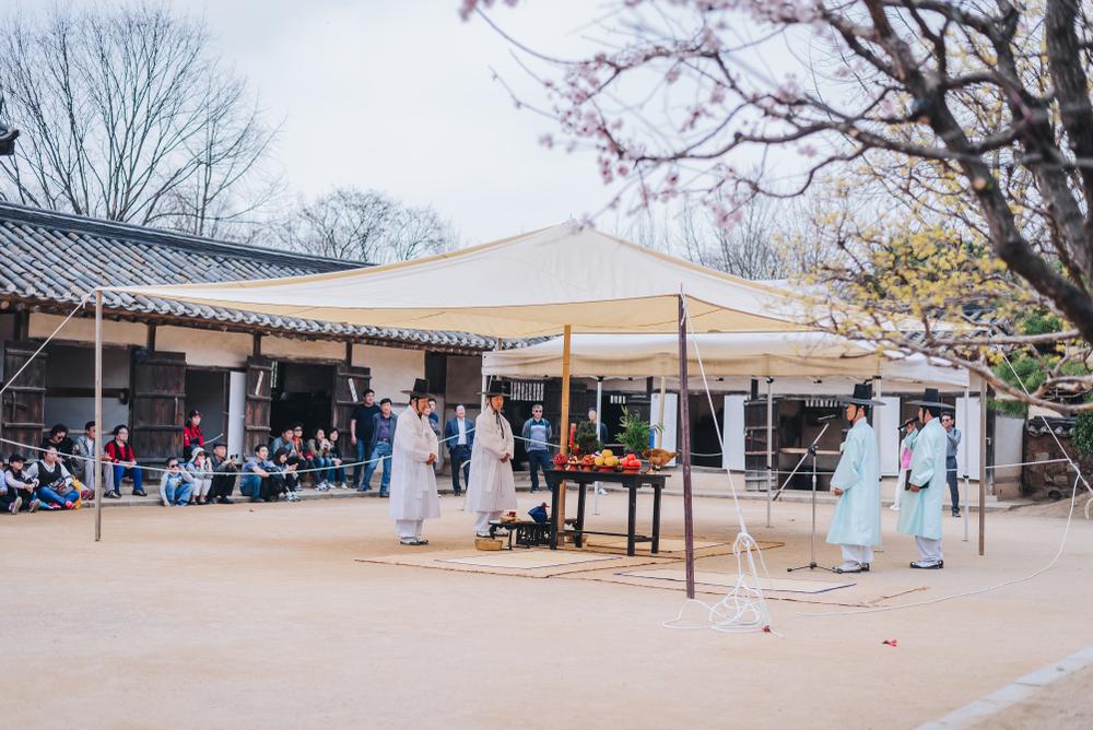 Korean-Folk-Village-Seoul