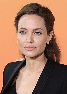 ანჯელინა ჯოლი / Angelina Jolie