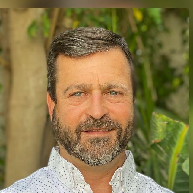Prof. Marcelo Sternberg
