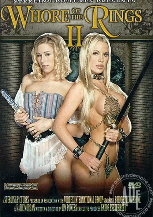 18+ Whore of the Rings 2 (2020) English Supper Adult Movie 720p Bluray 700MB DL