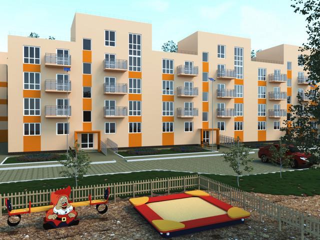 Кредит под залог недвижимости в Дымере