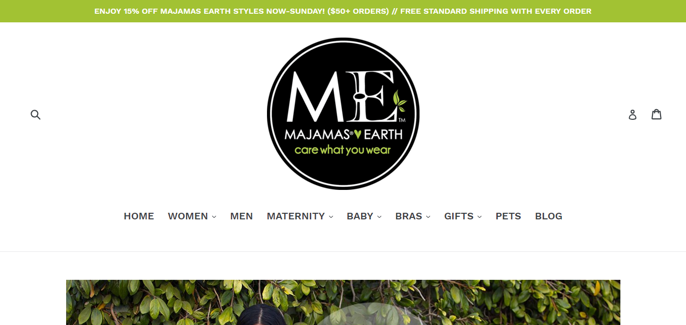 The Majamas Earth travel product recommended by Germaine Caprio on Pretty Progressive.